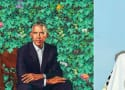 Barack & Michelle Obama Portraits Stir Sentiment, Controversy