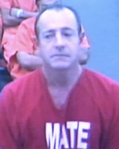 Michael Lohan in Jail