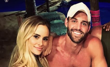 Amanda Stanton and Robby Hayes: Feuding on Twitter!