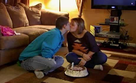 Catelynn Lowell and Tyler Baltierra Photo
