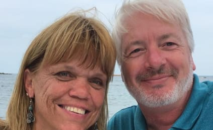Amy Roloff Takes Major Step in Romance with Chris Marek