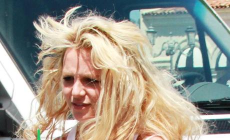 Haggard Britney