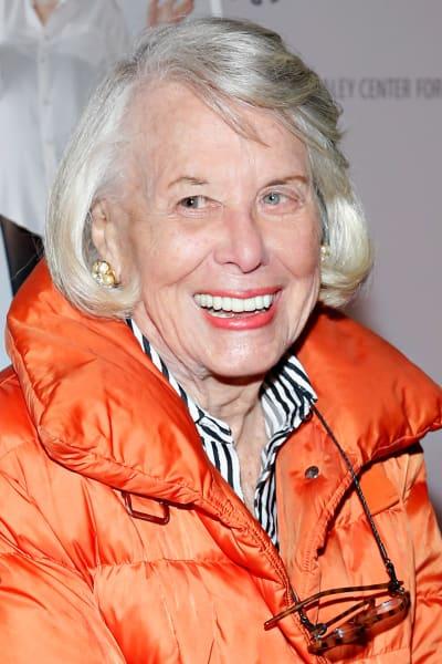 Liz Smith in 2014