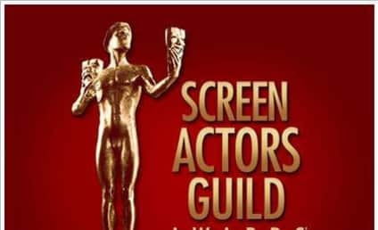 2012 SAG Award Nominees: The Artist, Bridesmaids and More!