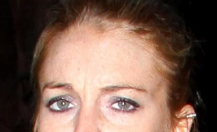 Lindsay Lohan Hospitalized for Exhaustion, Public Takes Vigil
