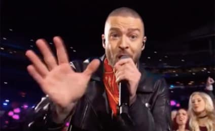 Justin Timberlake Halftime Performance: Grade It!