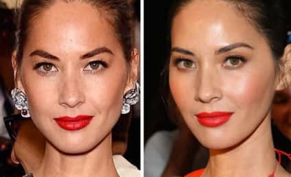 Olivia Munn Cites Potato Consumption for Change in Appearance