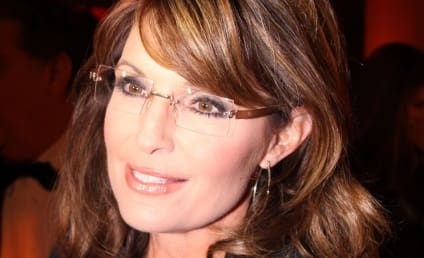 Hugh Hefner Makes Pitch for Sarah Palin Nude Pics