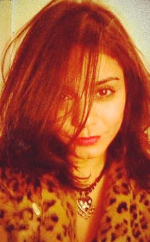 Vanessa Hudgens, Hair