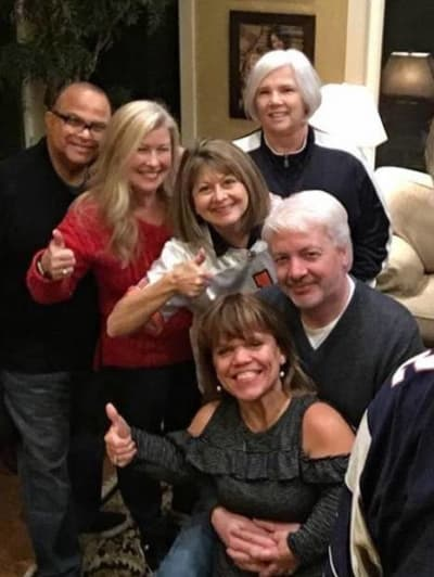 Amy Roloff and Company