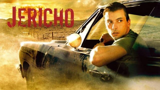 Jericho cbs