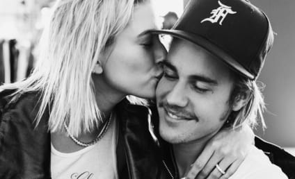 Justin Bieber and Hailey Baldwin: MARRIED!!!