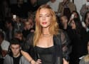 Lindsay Lohan Says She's Back & Better Than Ever, World Disagrees