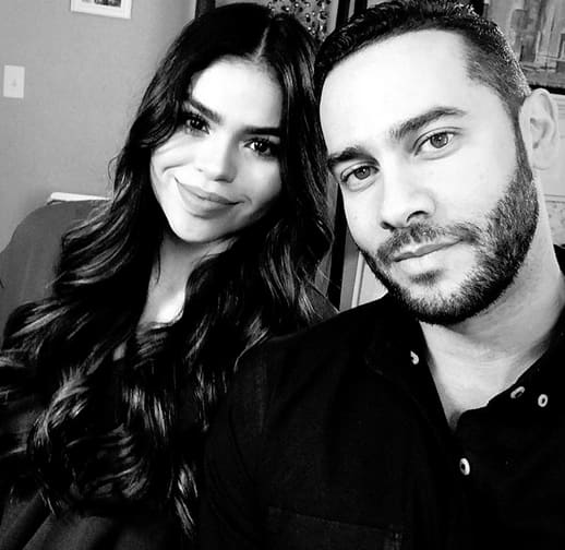 90 Day Fiance Couple Jonathan Rivera and Fernanda Flores: It's Over!