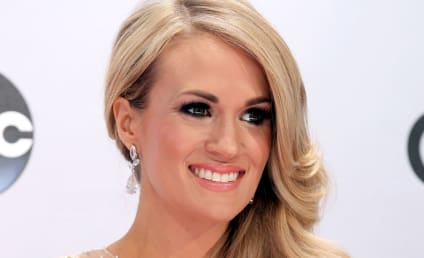 Carrie Underwood Won American Idol HOW LONG Ago???