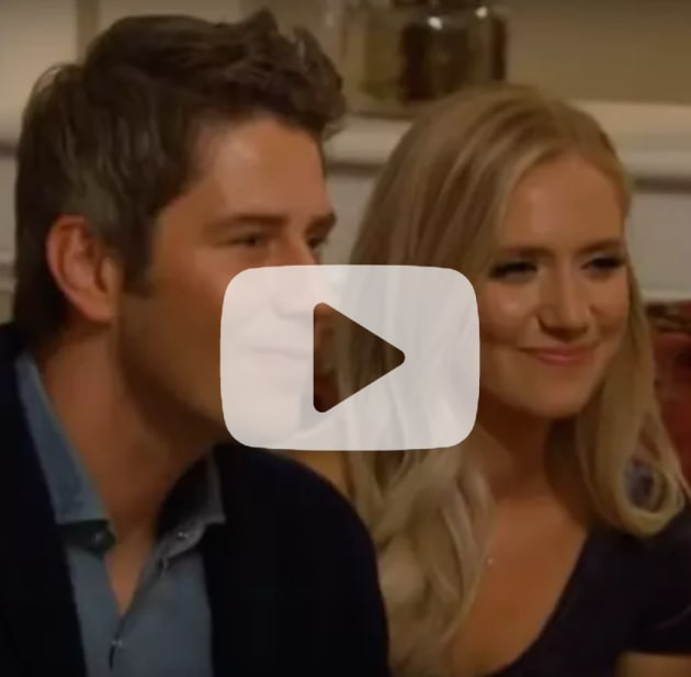 The Bachelor Season 20 Winner: The Bachelor Recap: And Then There Were Three ...