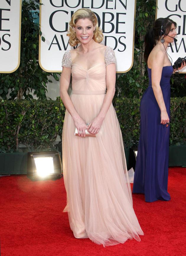 Julie Bowen Red Carpet Pic