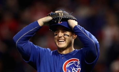 Did the Chicago Cubs deserve to win the 2016 World Series?