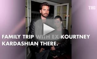 Scott Disick Admits: I'm a Sex Addict!