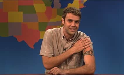Brooks Wheelan: Fired (Already) from Saturday Night Live!