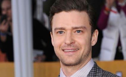 Happy 32nd Birthday, Justin Timberlake!