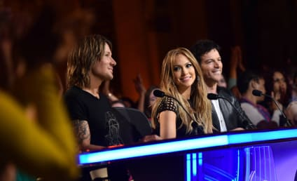 American Idol Recap: Who's Out? Who STOOD Out?