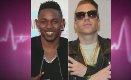 Macklemore to Kendrick Lamar: Sorry I Robbed You at Grammys!