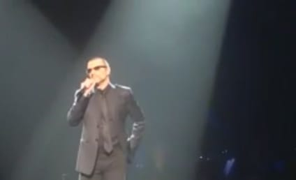 George Michael Reveals Split From Kevin Goss, Love For Amy Winehouse