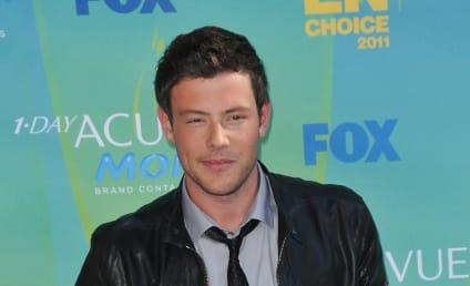 Teen Choice Awards Fashion Face-Off: Gleek Out!