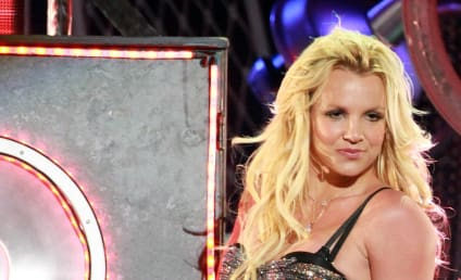 """Britney Spears, Rihanna to Whip Up """"S&M"""" Remix"""