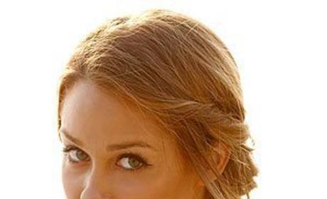 Lauren Conrad Head Shot