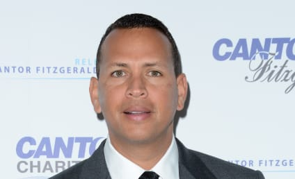 Anne Wojcicki: Dating Alex Rodriguez for Some Reason