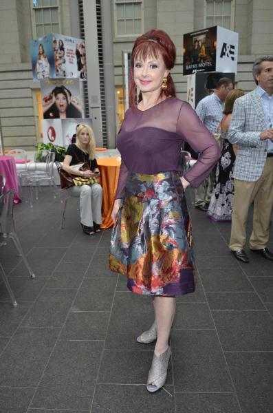 Naomi Judd in 2013 Photo