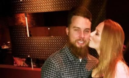 Maci Bookout Shows Off Incredible Post-Baby Body
