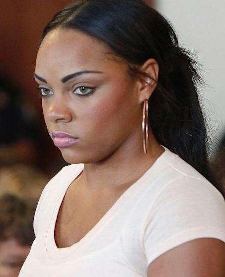 Shayanna Jenkins Pic