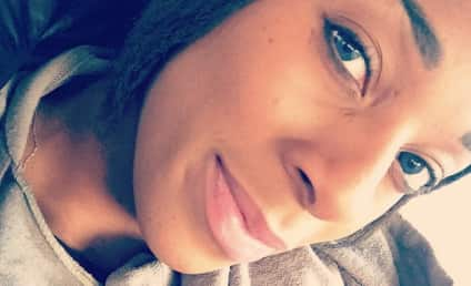 Glory Johnson: Pregnant with TWINS!!