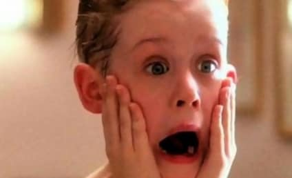 """Macaulay Culkin Describes """"Warm, Sticky"""" First Sexual Experience"""