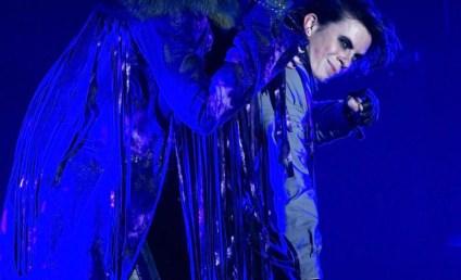 Adam Lambert Announces European Tour Dates