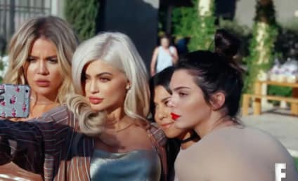Keeping Up with the Kardashians Promo: Fake Boobs, Fake Fights & More!