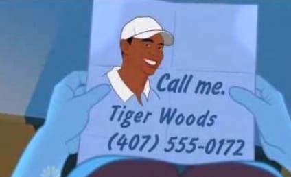 Tiger Woods' Latest Mistress: Revealed!
