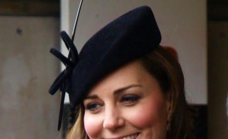 Kate Middleton's Hat