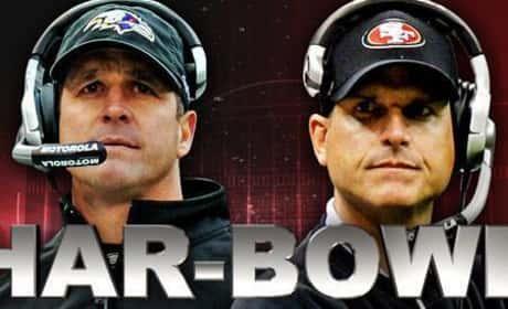 Who will win Super Bowl XLVII?