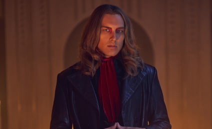 American Horror Story Recap: The End of Everything