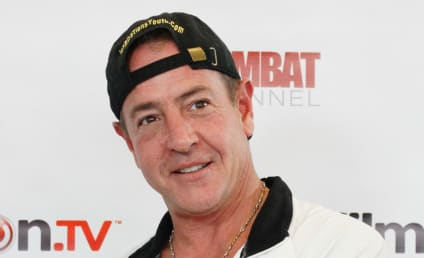 Michael Lohan to Dina: You've Got Two Weeks!