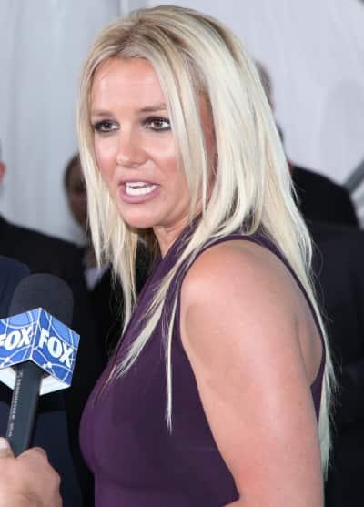 Trashy Britney Spears