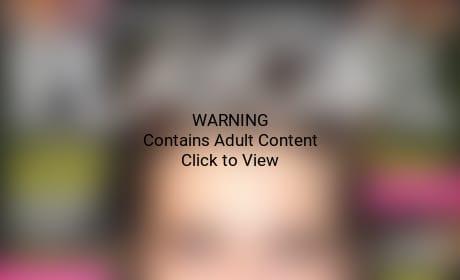 Robert Pattinson Playgirl Cover