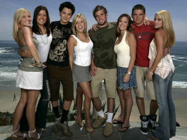 laguna beach cast pregnant and dating