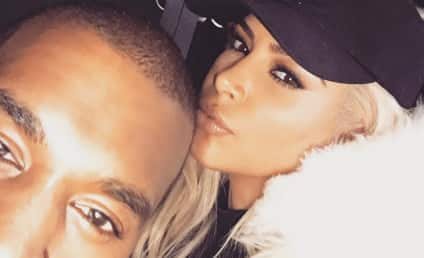 Kim Kardashian: Did Her Instagram Hint at Split From Kanye West?