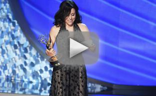 Julia Louis-Dreyfus Honors Late Father