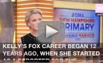 Megyn Kelly is Leaving Fox News